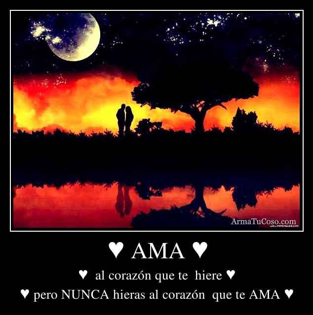 ♥ AMA ♥