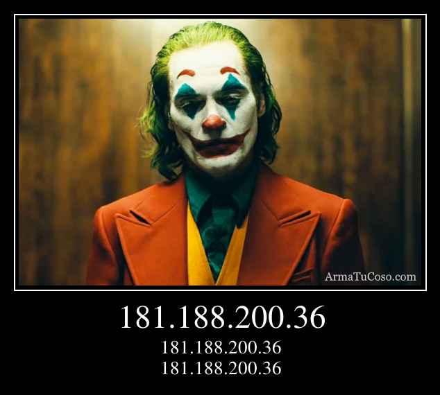 181.188.200.36