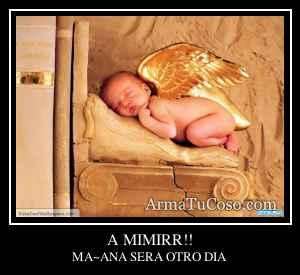 A MIMIRR!!