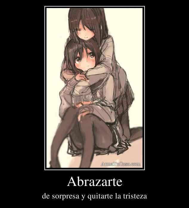 Abrazarte