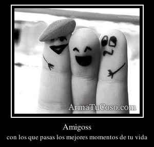 Amigoss