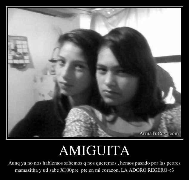 AMIGUITA