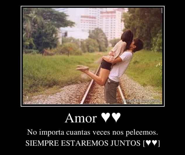Amor ♥♥