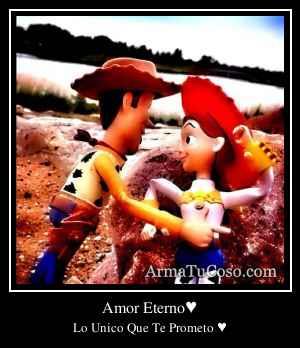 Amor Eterno♥