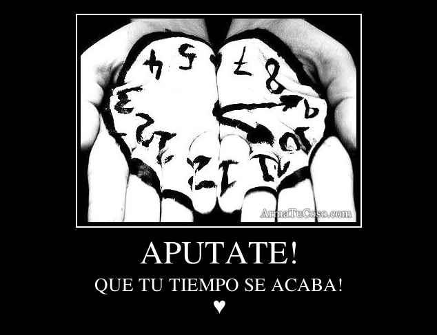 APUTATE!