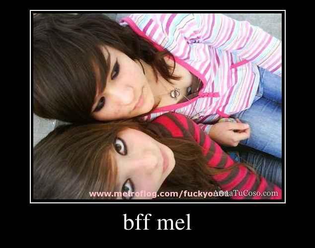 bff mel