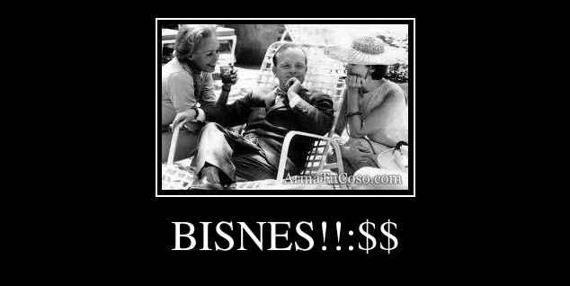 BISNES!!:$$