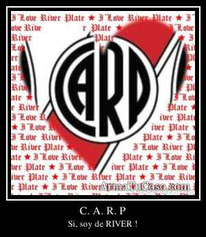 C. A. R. P