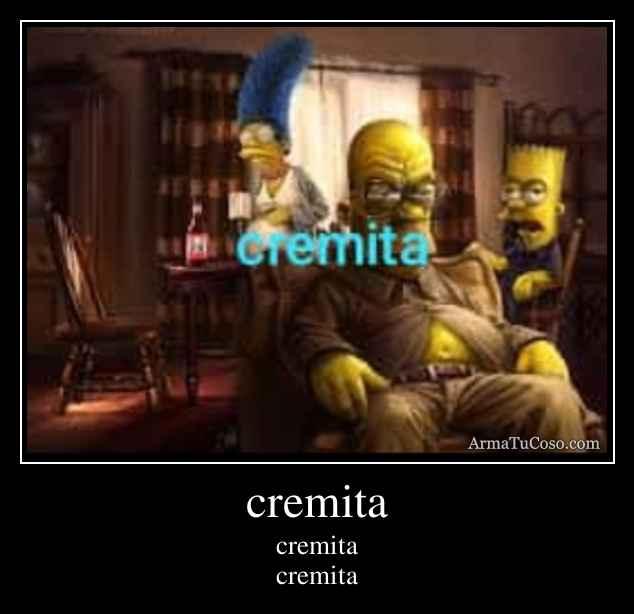 cremita
