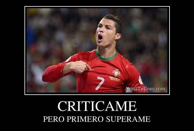 CRITICAME