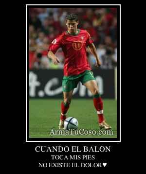 CUANDO EL BALON