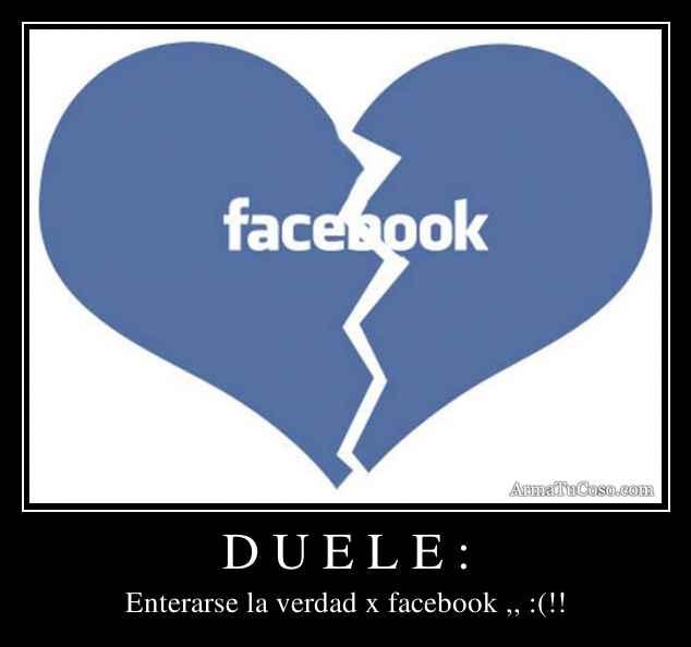 D U E L E :