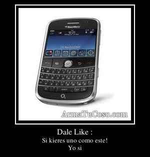 Dale Like :