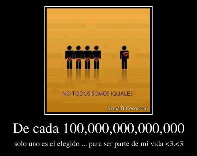 De cada 100,000,000,000,000