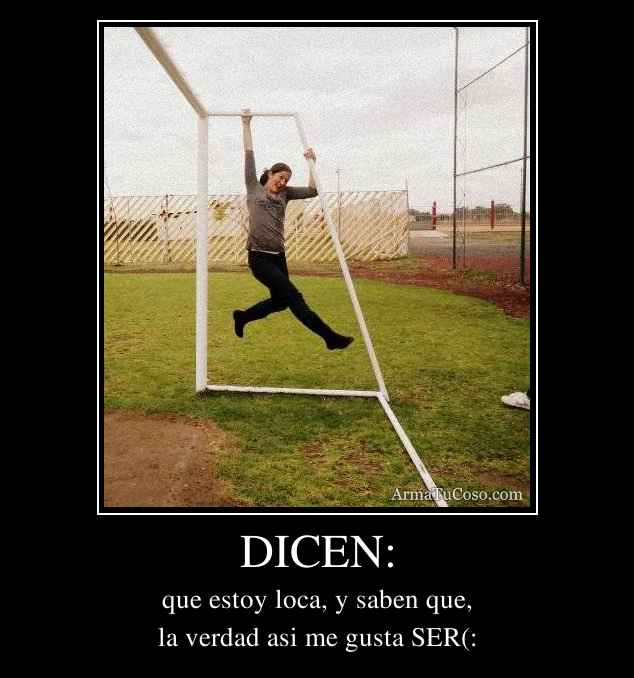DICEN: