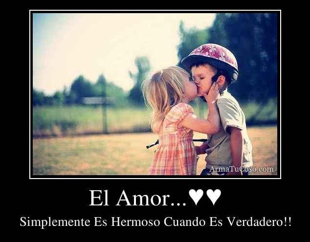 El Amor...♥♥