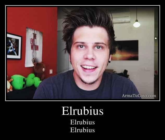 Elrubius