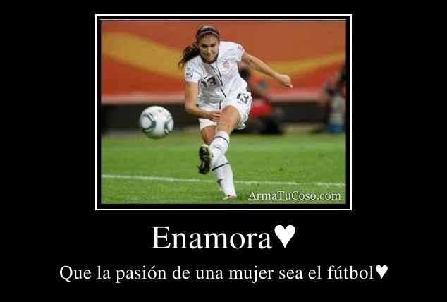 Enamora♥