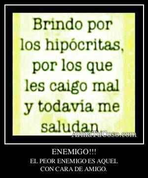 ENEMIGO!!!