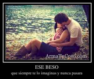 ESE BESO