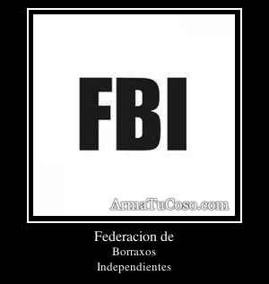 Federacion de