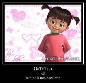 GaTiiToo