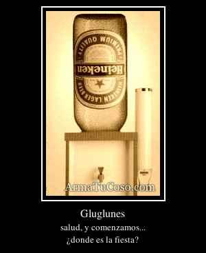 Gluglunes