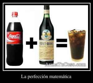 La perfección matemática