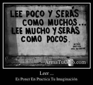 Leer ...