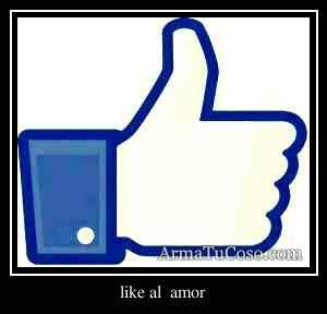 like al  amor