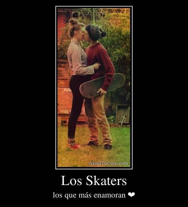 Los Skaters