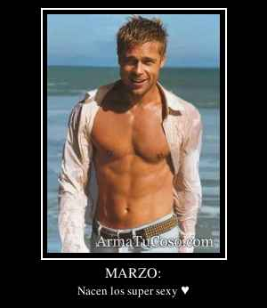 MARZO: