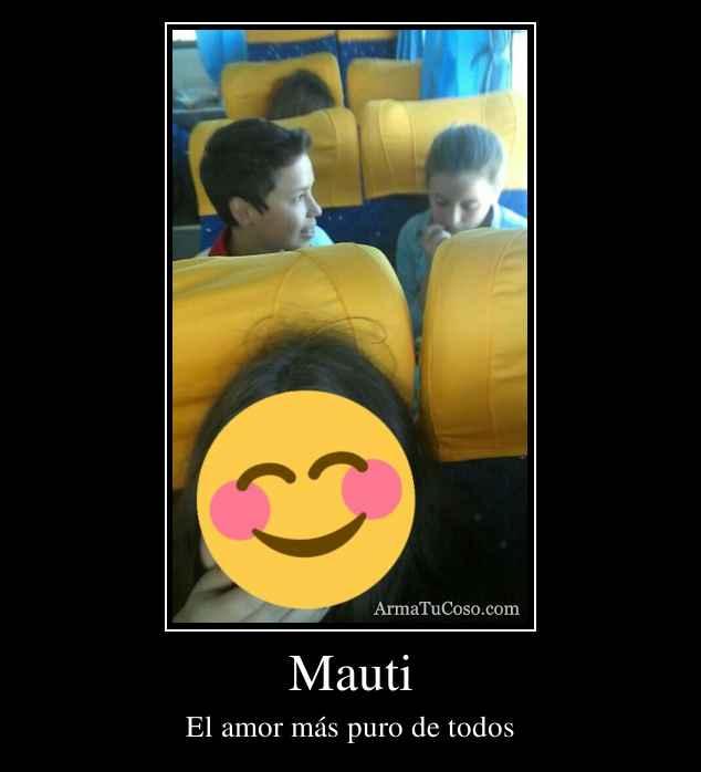 Mauti