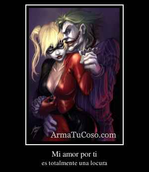 Mi amor por ti