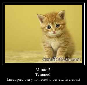 Mirate!!!