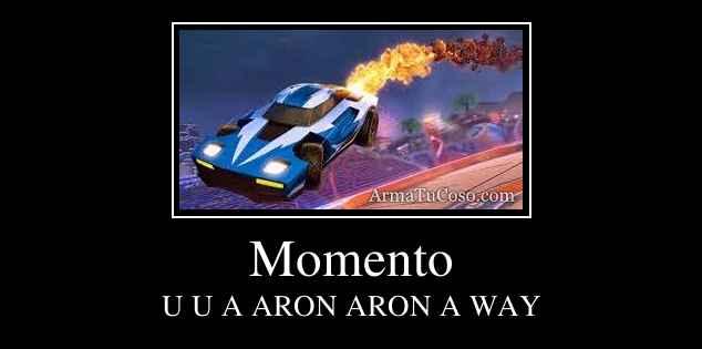Momento