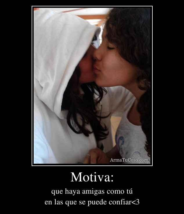 Motiva:
