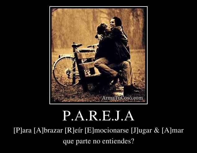 P.A.R.E.J.A