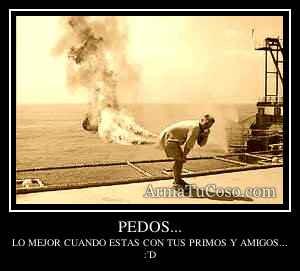PEDOS...