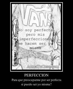 PERFECCION