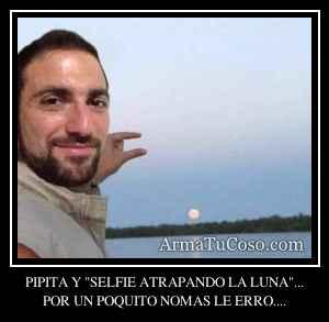 PIPITA Y