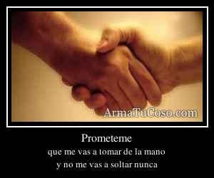 Prometeme