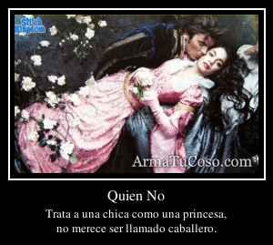 Quien No