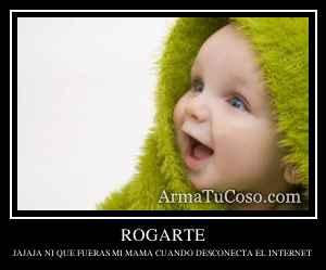 ROGARTE