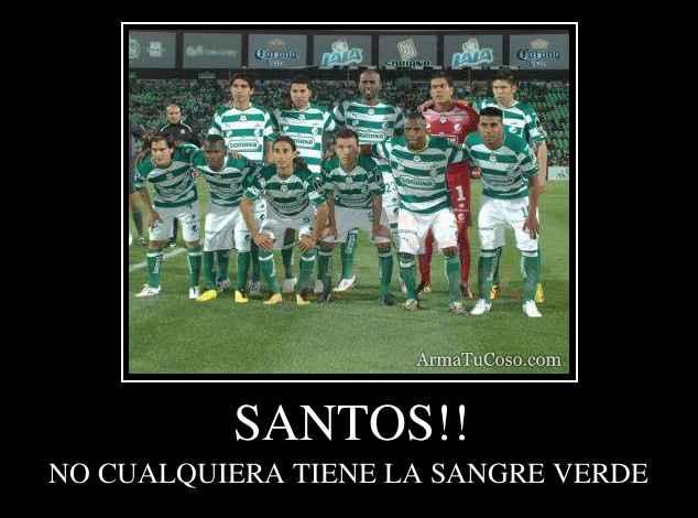 SANTOS!!