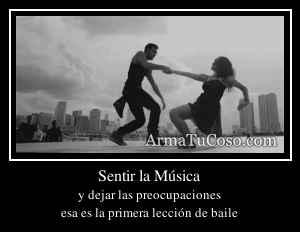 Sentir la Música