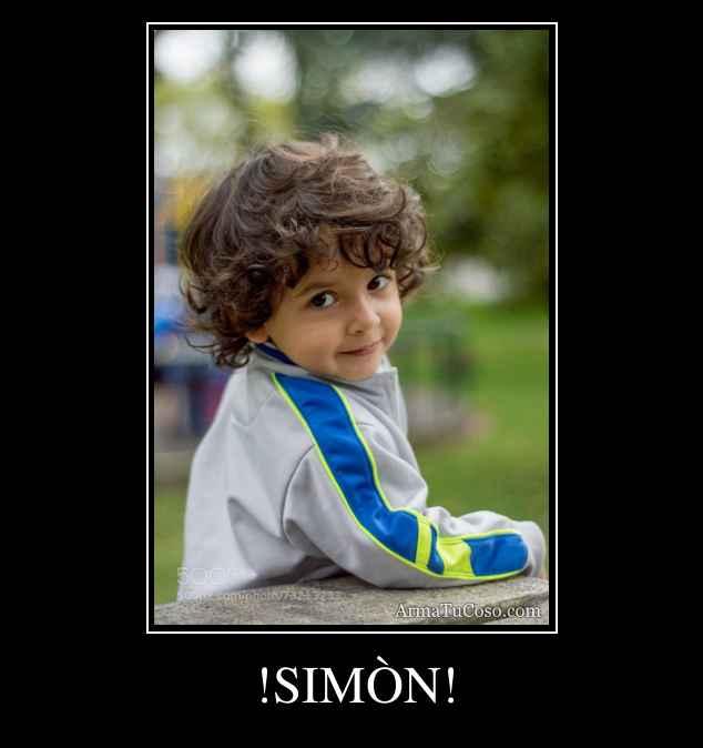 !SIMÒN!