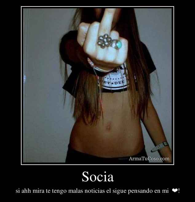 Socia