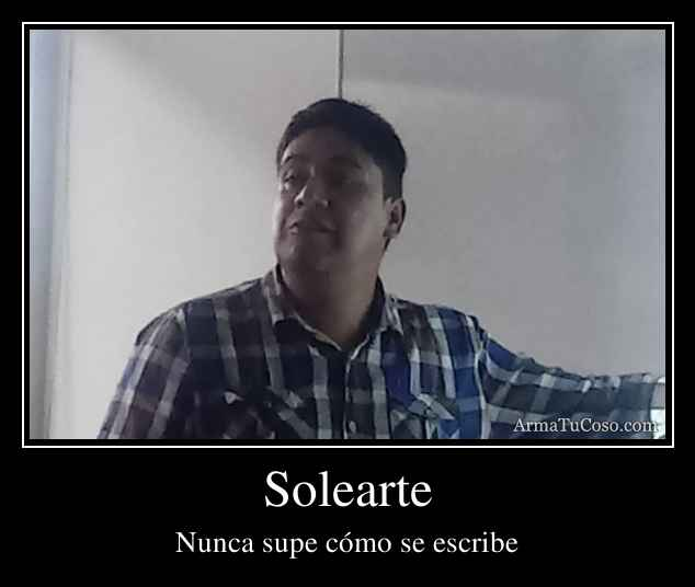Solearte
