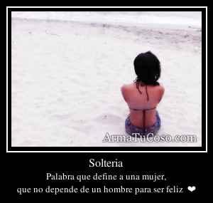Solteria